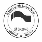 モダン漆器atakaya